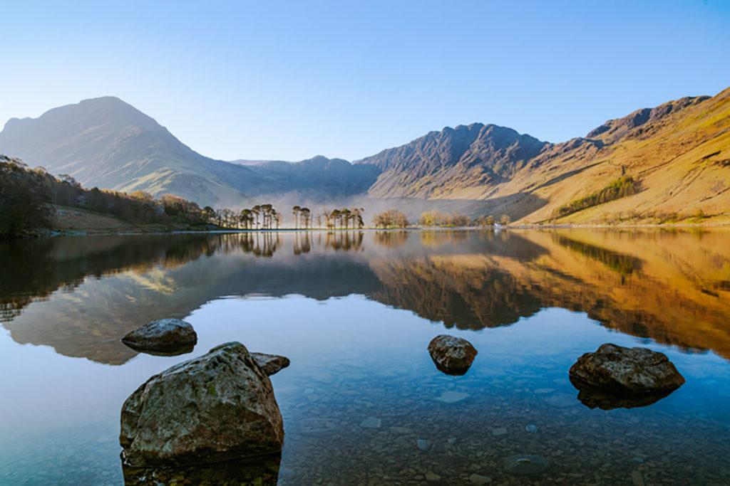 Win one of five fantastic UK breaks – Amateur Photographer