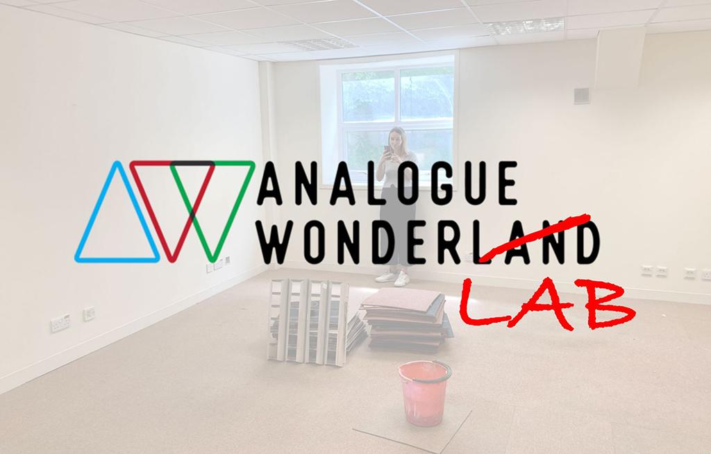 Analogue Wonderland announces new film lab – Amateur Photographer