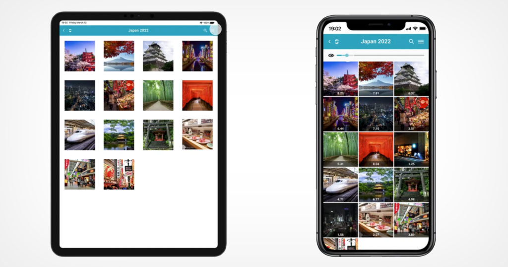 AI-Assisted Photo Cloud Platform Lensii to Challenge Google Photos