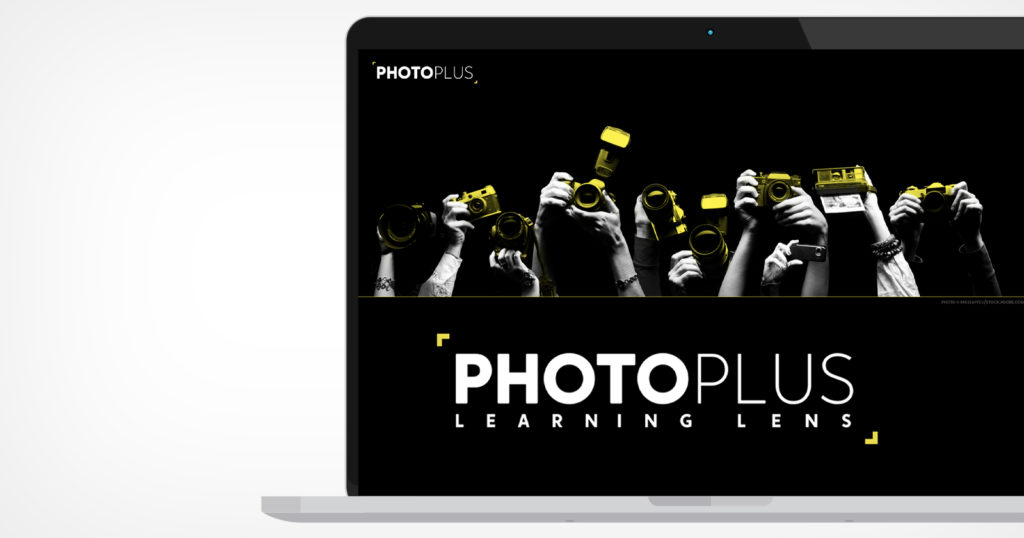 PhotoPlus Launches Learning Lens, A Free Online Educational Resource