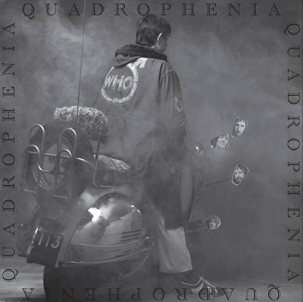 Greatest album photography: Quadrophenia The Who – Amateur Photographer