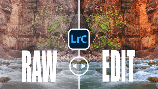 How to Edit RAW Images for Landscape Photography: 5 Beginner Tips
