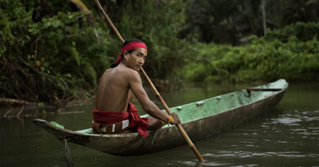 Photo Series Aims to Capture the Culture of Remote Tribes in Indonesia