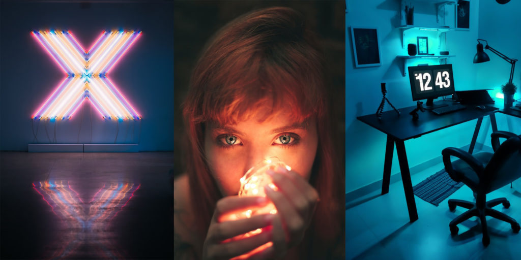 A Photographer's Introduction to Light