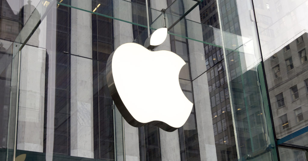 Apple Will Scan Photos Stored on iPhone, iCloud for Child Abuse: Report