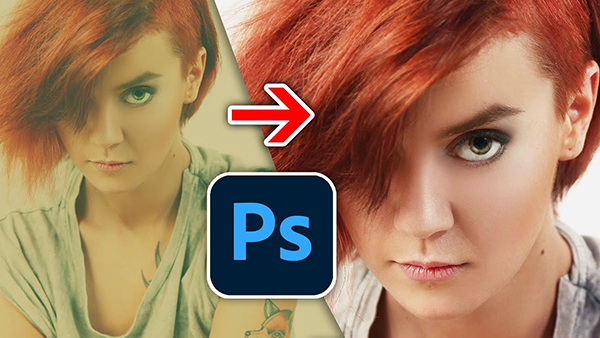 INSTANTLY Fix Colors in Photoshop & Lightroom with ONE Click (VIDEO)