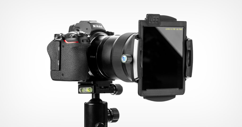 Lee Filters Unveils System Specifically for the Nikon Z 14-24mm f/2.8