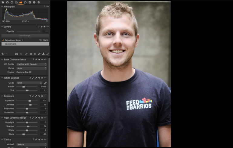 Photo Editing is no Longer The Way to Stand Out, Thank Presets For That