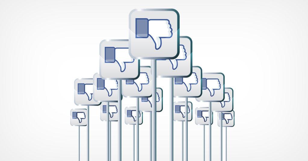 Facebook Shut Down Research Firm Investigating Instagram's Algorithm