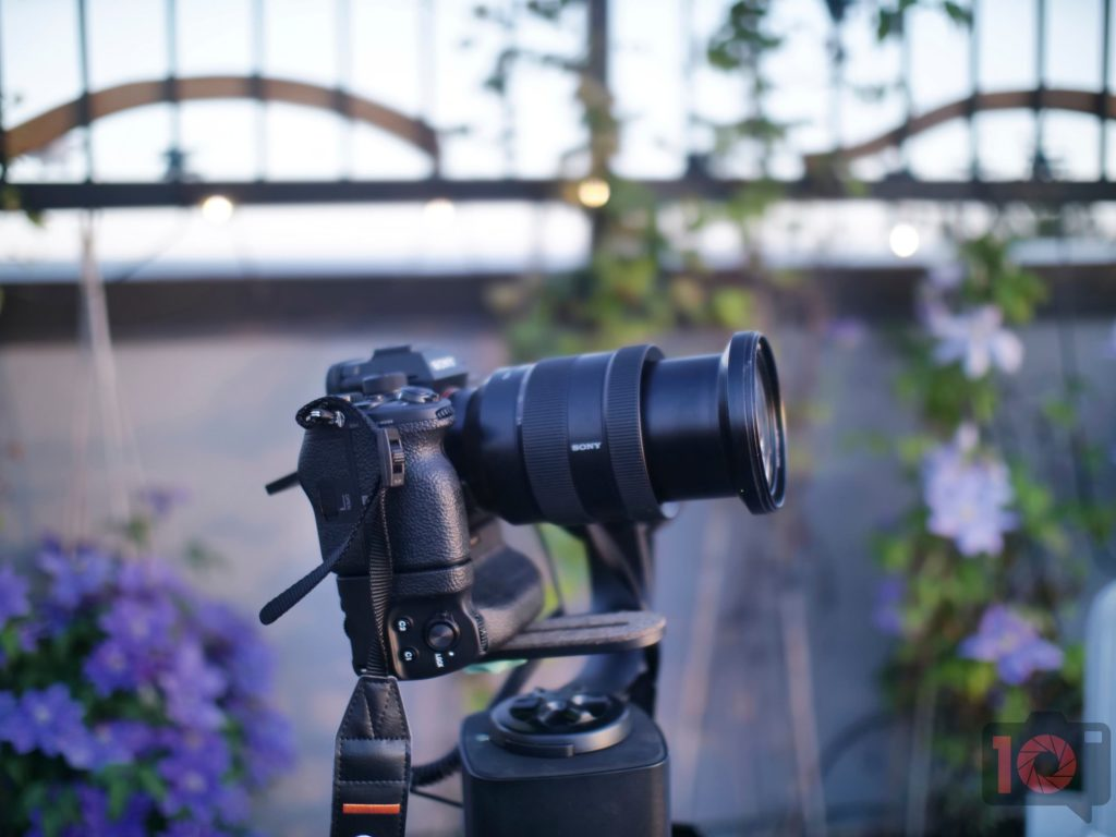Peering into The Crystal Ball on the Future of Camera Sales