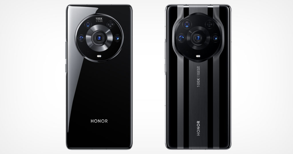 Honor's Magic3 Smartphone Has Four Cameras and an IMAX Partnership