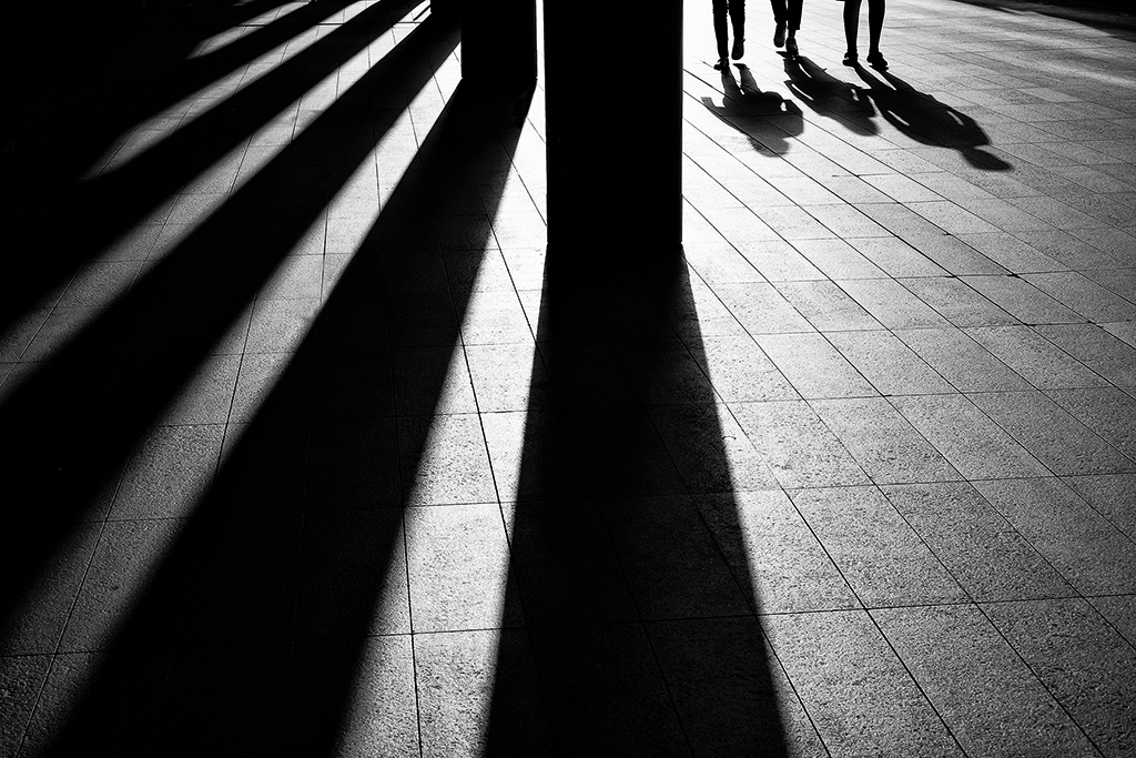 How to use shadows for impact – Amateur Photographer