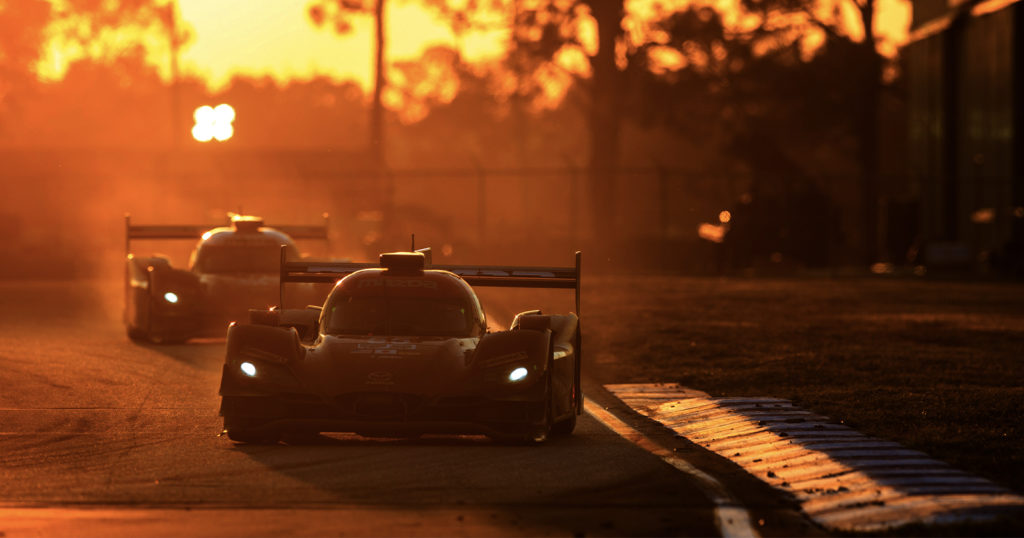 The Challenges Women Face in Motorsports Photography