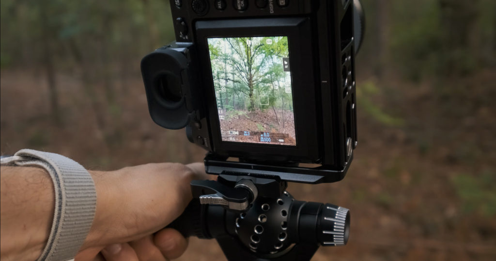 8 Helpful Camera Hacks for Landscape Photography