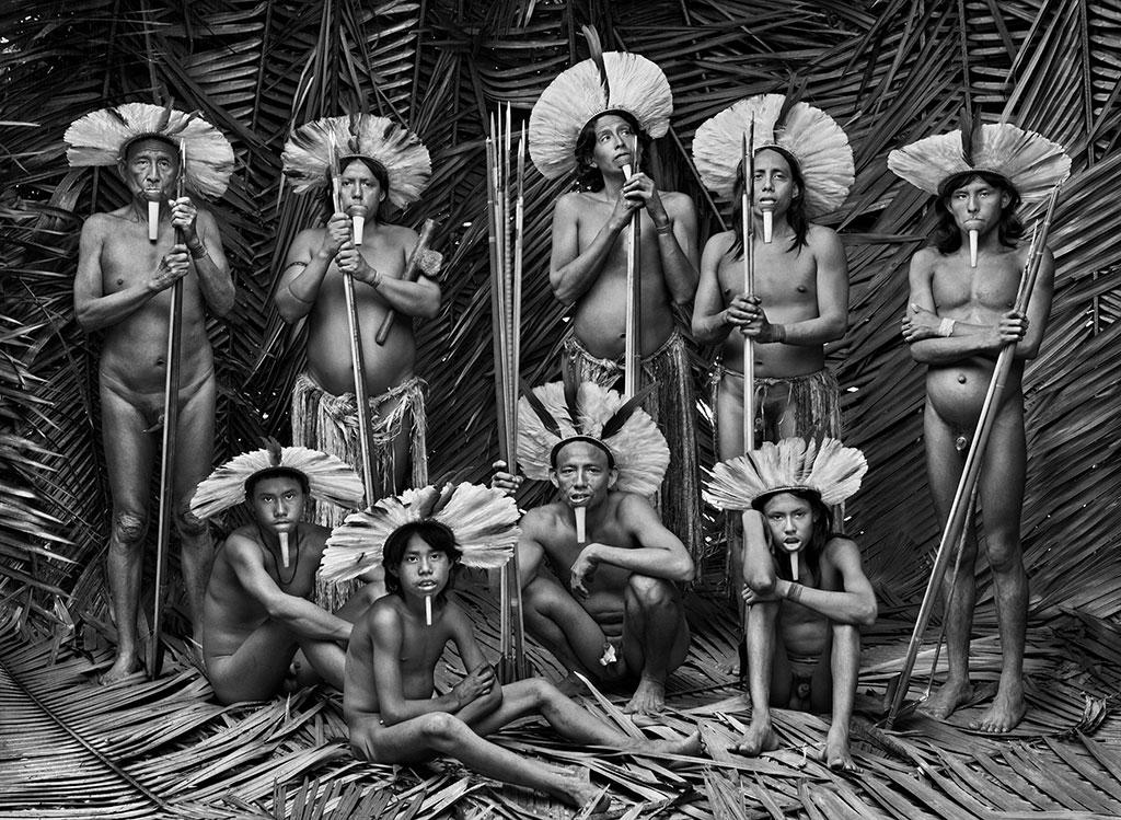 Sebastião Salgado's new book: Amazônia – Amateur Photographer