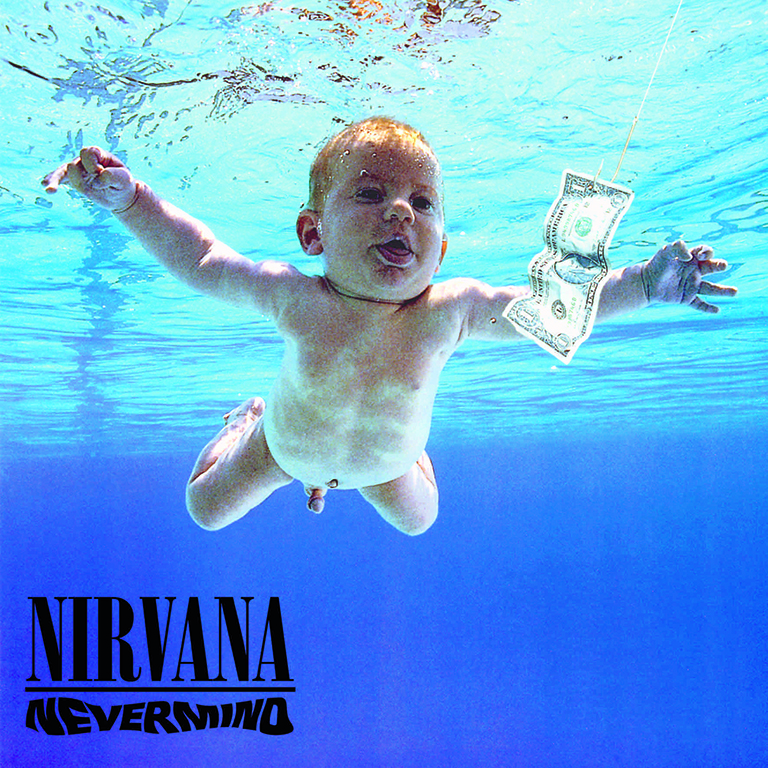 Nirvana album photographer sued by the baby (who's now 30) – Amateur Photographer