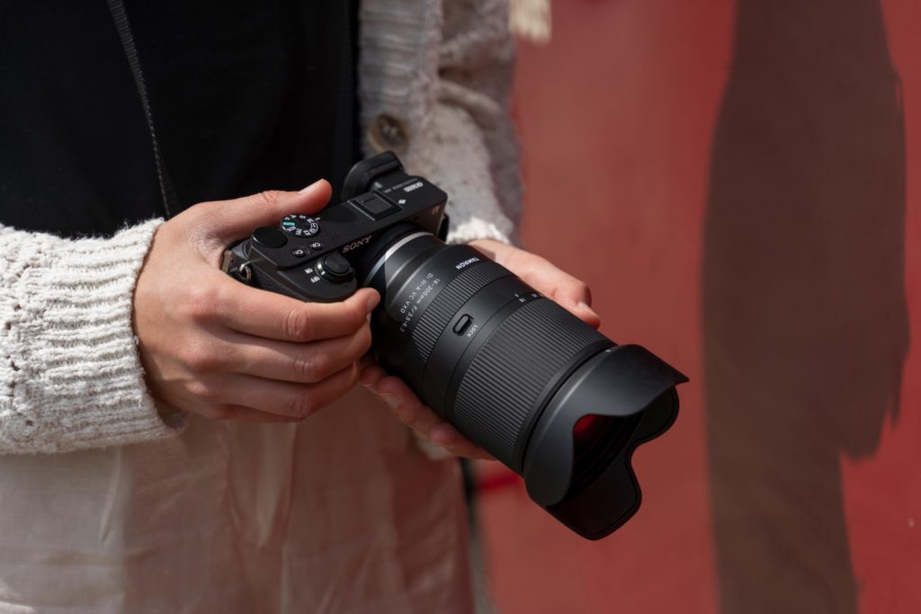 Tamron 18-300mm F3.5-6.3 Di III-A VC VXD for Sony Official – Amateur Photographer