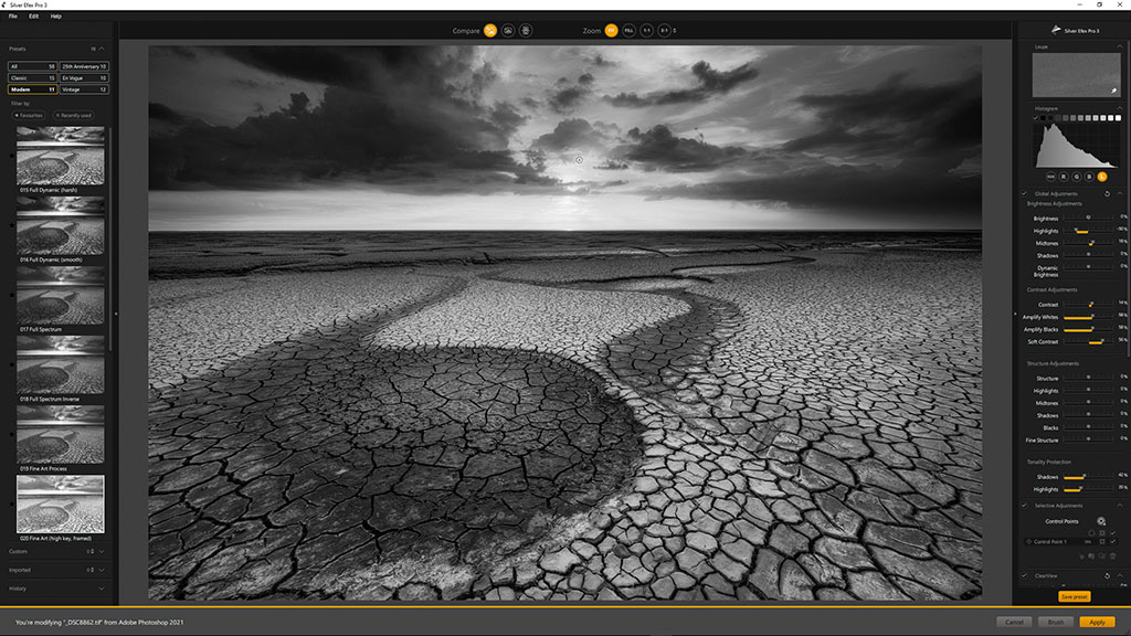 What's new in DxO's Nik Collection 4 – Amateur Photographer