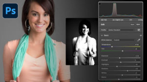 Photoshop Trick: Precise Highlight Masks in Just a Couple Clicks (VIDEO)