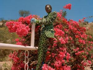 Nadine Ijewere: breaking down diversity barriers – Amateur Photographer