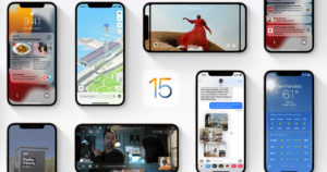What's New in Apple iOS 15 for Photographers