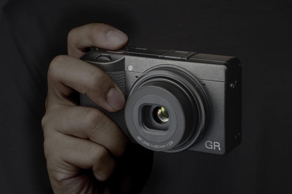Ricoh GR IIIx announced with new 40mm lens – Amateur Photographer