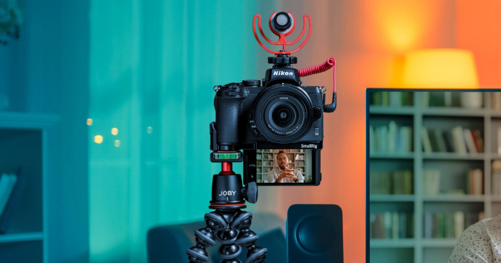 Nikon to Produce an 'Entry Level' Camera with Video-Centric Focus