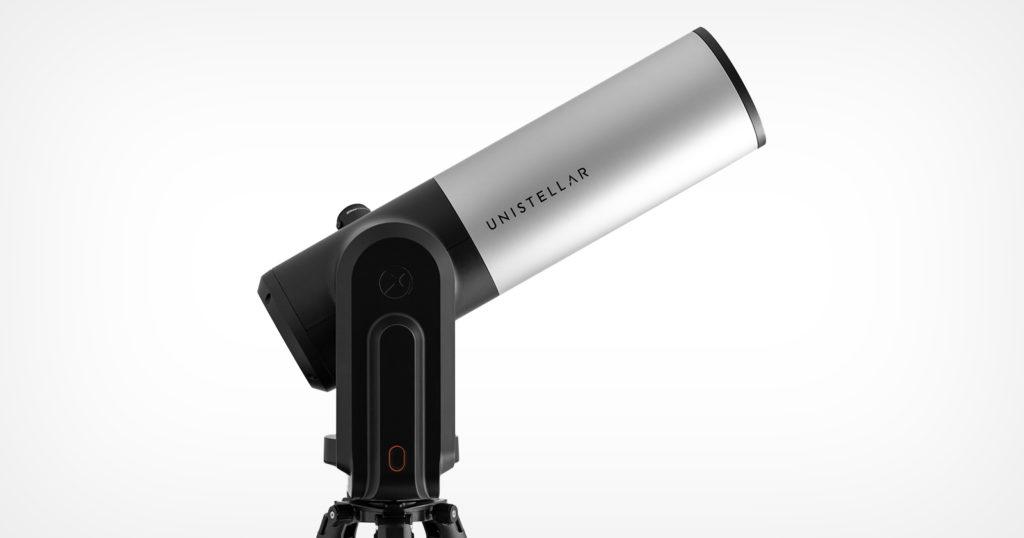 Unistellar and Nikon Unveil the eVscope 2 Digital Telescope Camera