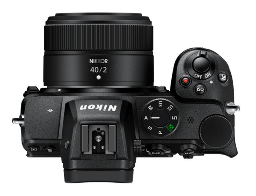 Compact Nikon Nikkor Z 40mm F2 Lens Announced – Amateur Photographer