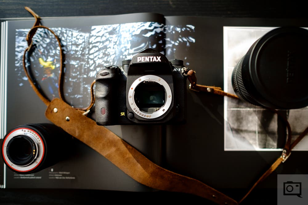 Pentax: Two Years Ago, You Got it Really, Really Wrong