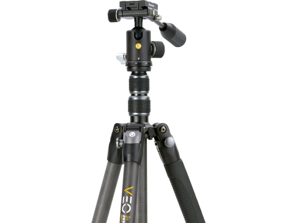 Vanguard introduces new VEO 3T Travel Tripod – Amateur Photographer
