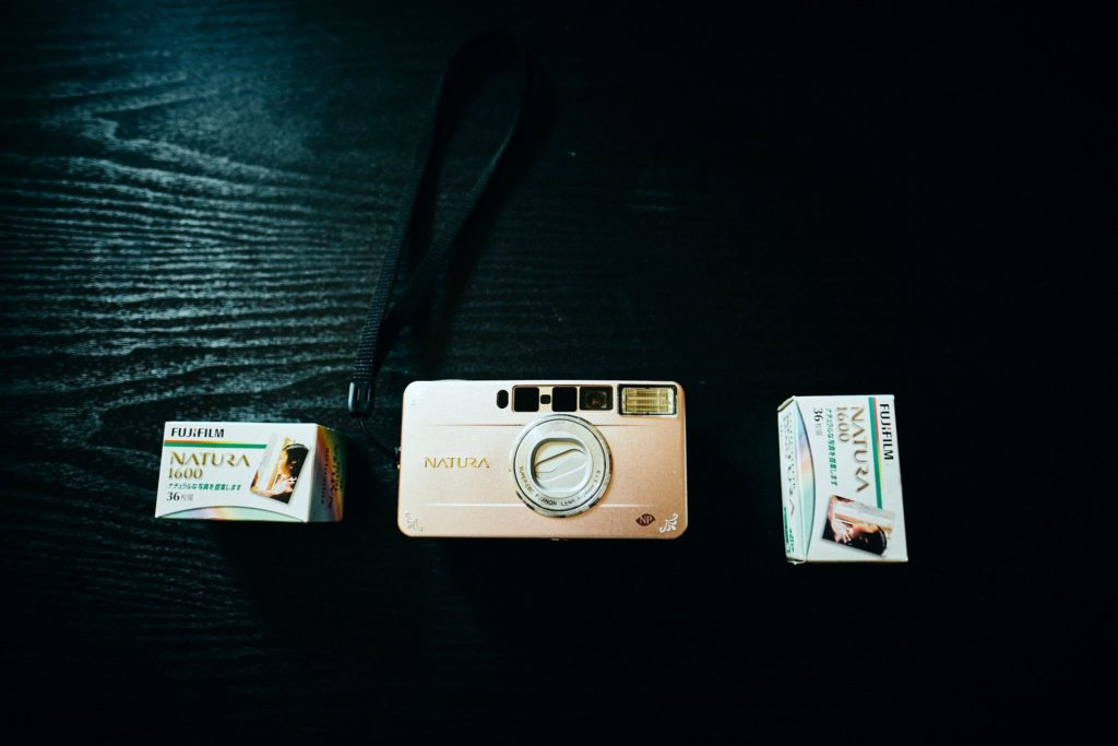 Stop Hoarding Film! The Best Time to Shoot Film Photography is Now!