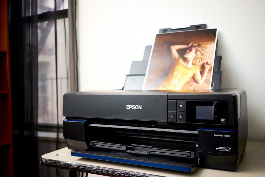 E-Ink Screens Could Rekindle Photography's Romance of The Print