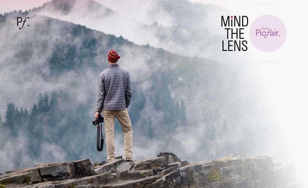 Picfair announces mental health grants – Amateur Photographer