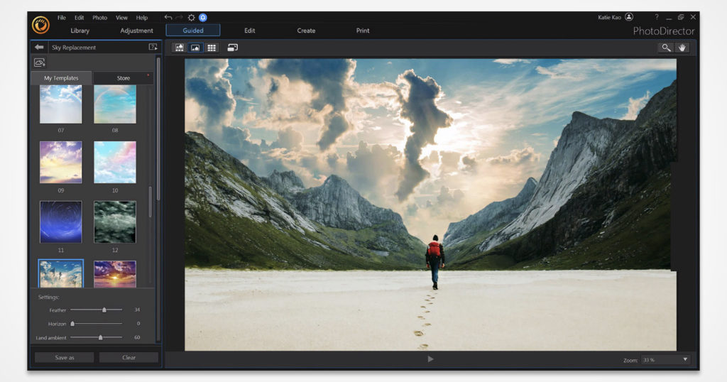 Cyberlink Launches PhotoDirector 13, Super-Charges its AI-Powered Tools