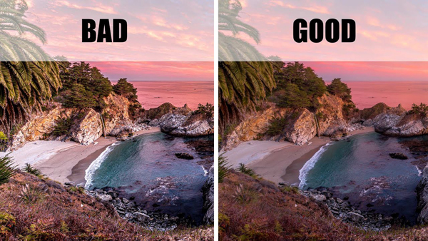 Use This 3-Step Photo Editing Trick for Sharpening Photos Without UGLY, Crispy Results (VIDEO)