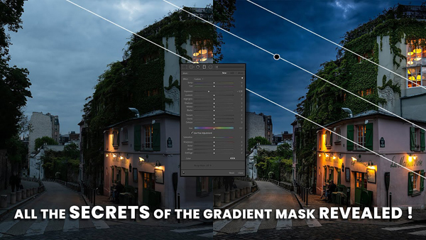 """5 """"Must Know"""" Tricks for Lightroom's Gradient Tool When Editing Travel & Nature Photos (VIDEO)"""