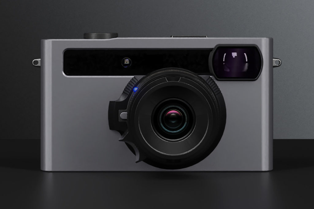New Pixii Digital Rangefinder adds 26MP sensor – Amateur Photographer