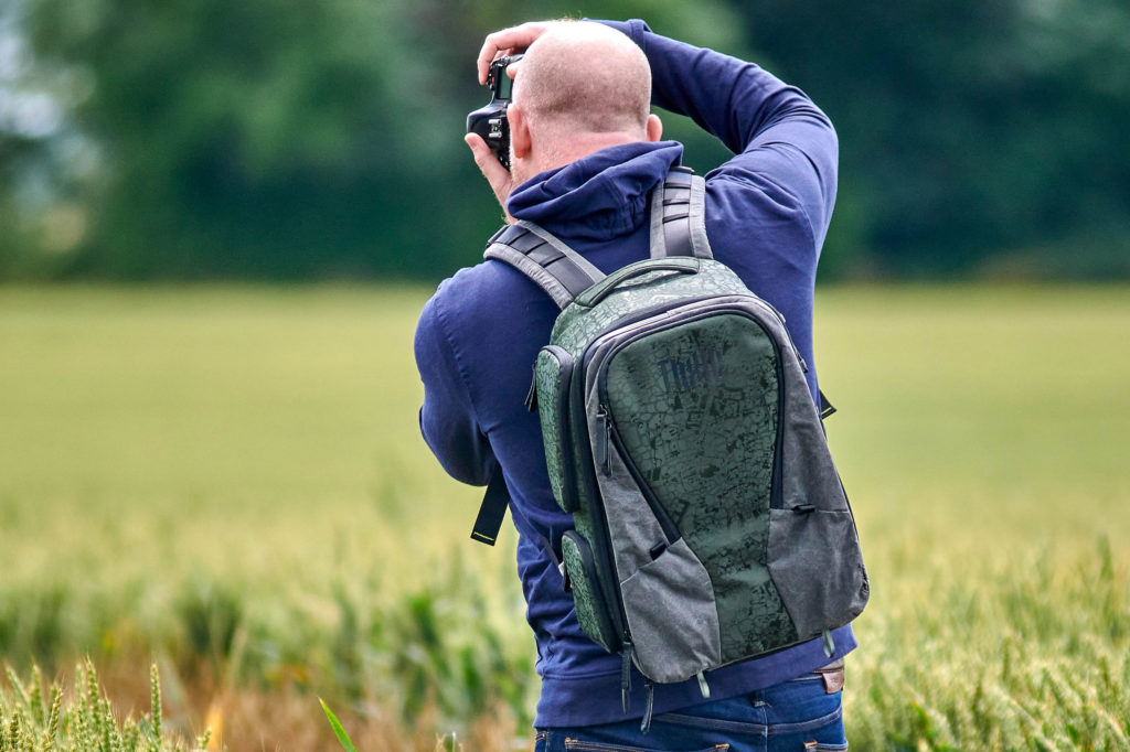 New 'Morally Toxic' bags from the makers of 3 Legged Thing – Amateur Photographer