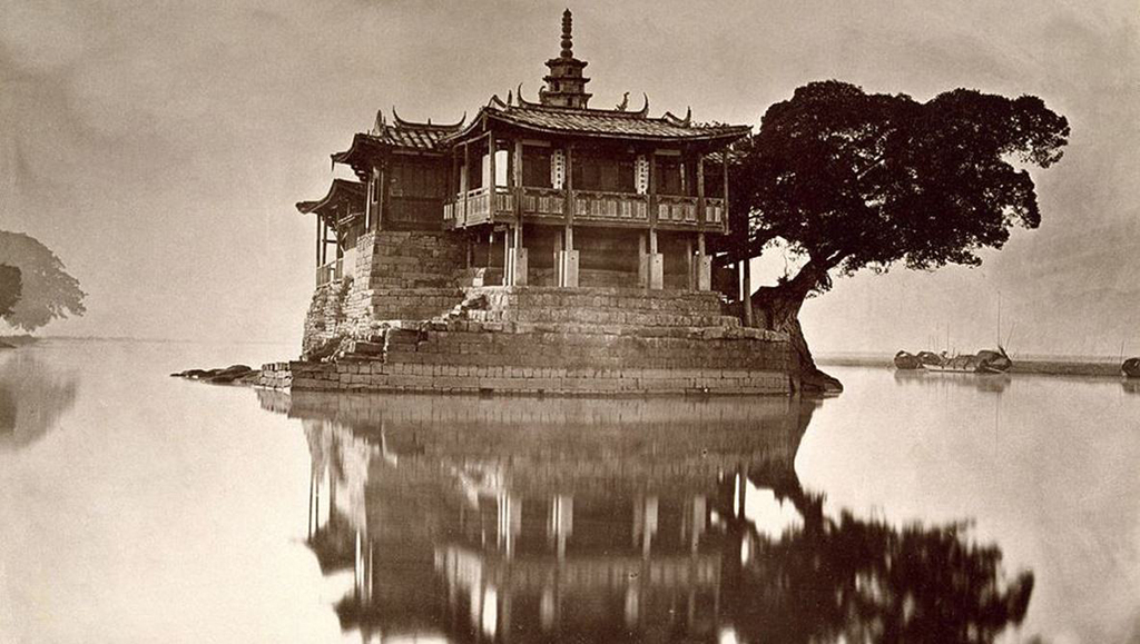 Victorian travel photographer honoured – Amateur Photographer