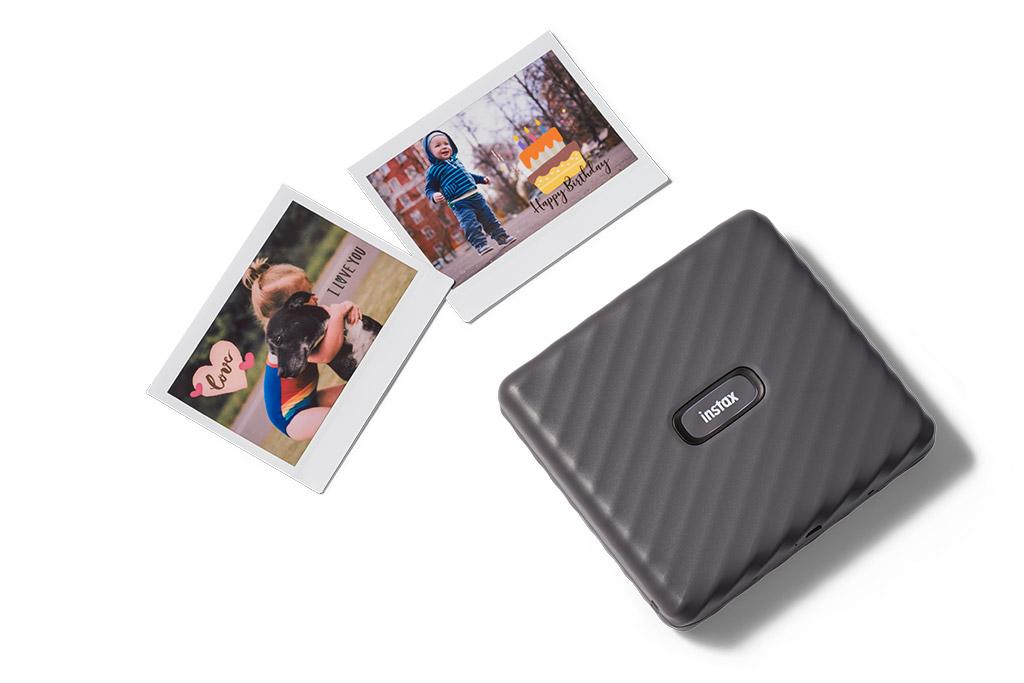 Fujifilm Instax Link Wide Smartphone Printer Announced – Amateur Photographer