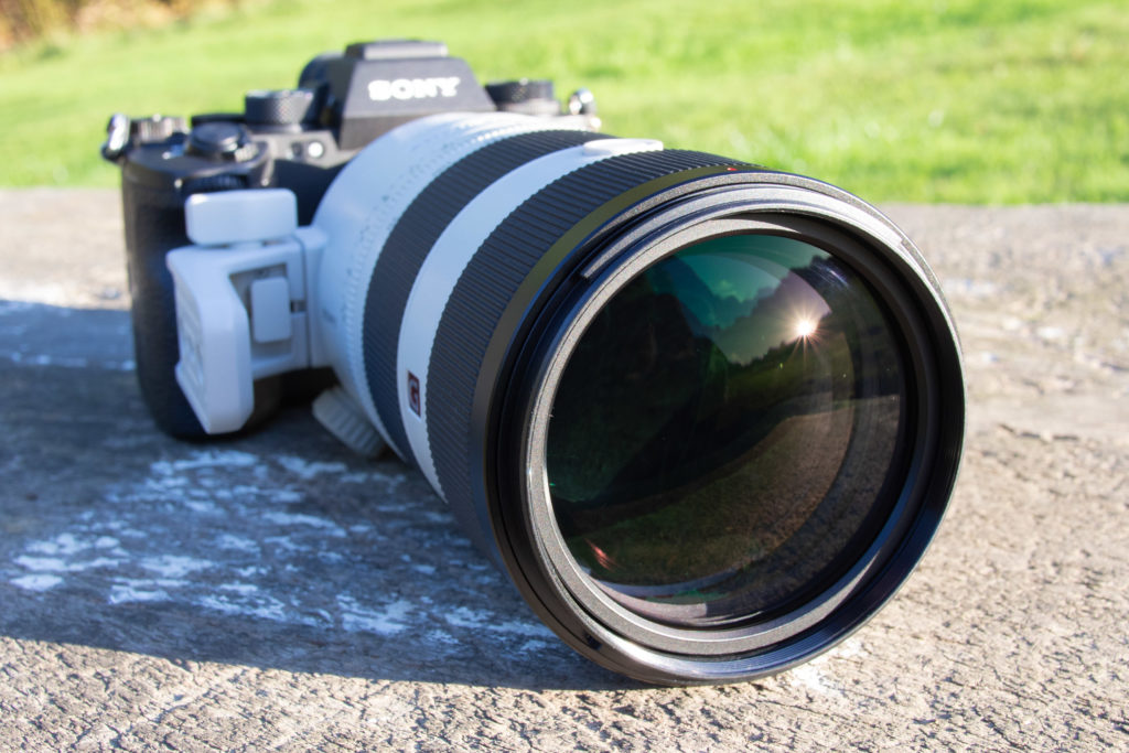Sony FE 70-200mm f/2.8 GM OSS II Zoom Lens Announced – Amateur Photographer