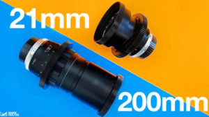 """Shooting with """"Focal Opposites"""" for Photos with a Fresh Look (VIDEO)"""