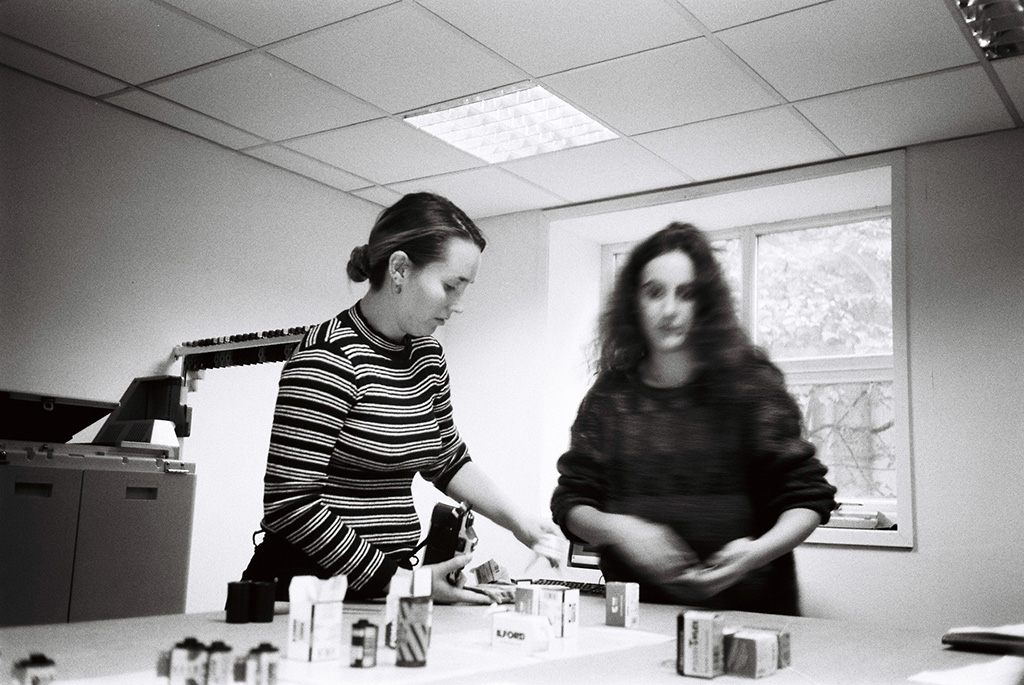 Analogue Wonderland opens a film lab – and it's female-led – Amateur Photographer