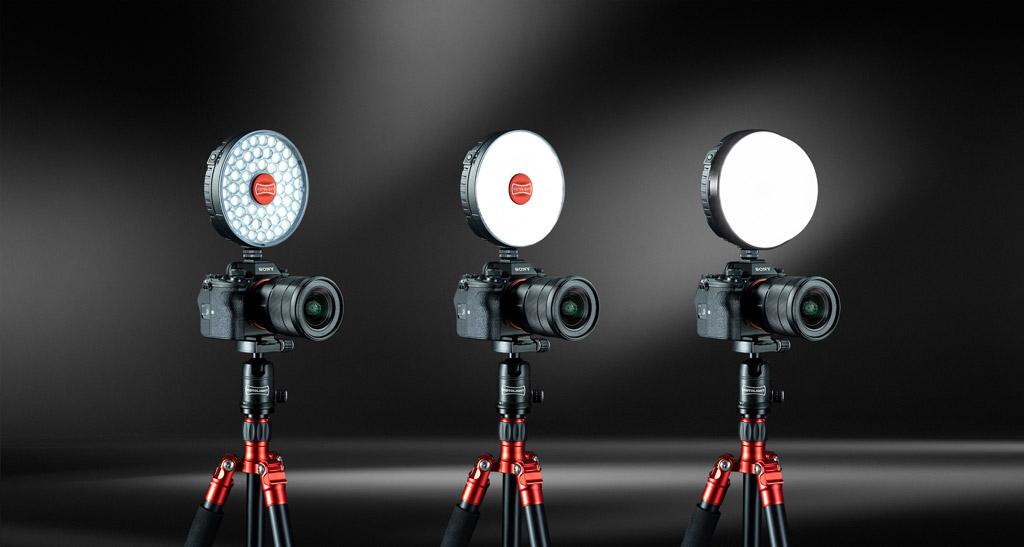 Rotolight NEO 3 AEOS 2 – World's Brightest On-Camera Light! – Amateur Photographer