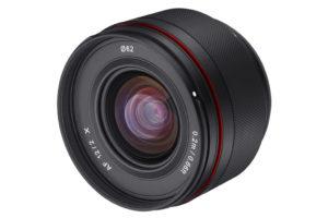 Samyang AF 12mm F2 X-Mount lens announced – Amateur Photographer