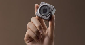 DJI Unveils the Action 2: A Redesigned, Tiny, Modular 4K Action Camera